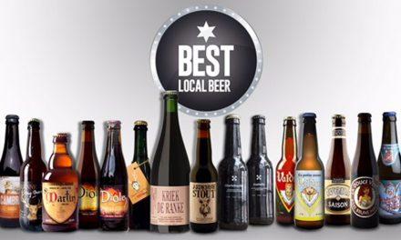 De beste 'lokale bieren van Wallonië' zijn bekend