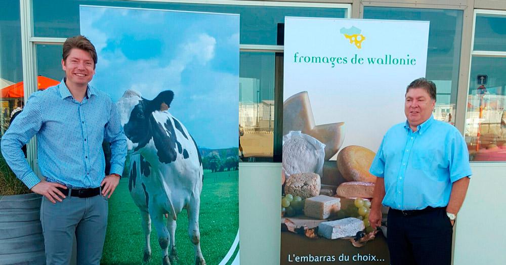 Toerisme in Wallonië