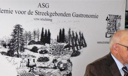 Academie voor Streekgebonden Gastronomie