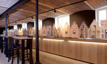 Oud Sint-Jan, un site à visiter à tout prix