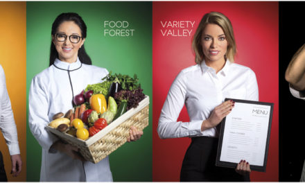 BBB / Folie Culinaire attire les grandes pointures de la gastronomie