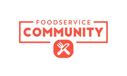 Foodservice Community: Gratis consumentenrapport vol trends en inspiratie voor de horeca