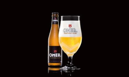 La brasserie Omer Vander Ghinste
