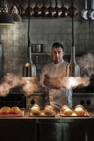 België behaalt zilveren medaille op Global Chefs Challenge