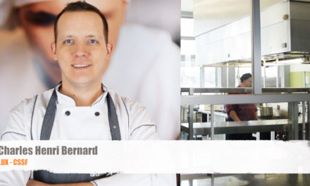 Aramark Chef's Cup Benelux