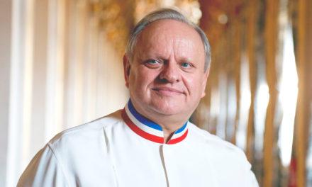 In Memoriam Joël Robuchon