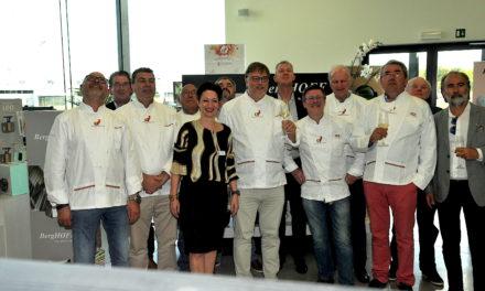 Kwaliteitslabel 'Mastercooks of Belgium' toegekend aan BergHOFF-producten