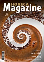Issuu digitale versie Horeca Magazine