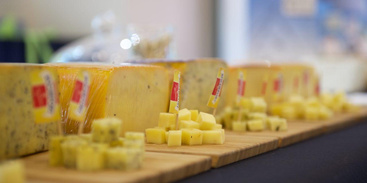 Kaas als verborgen verleider