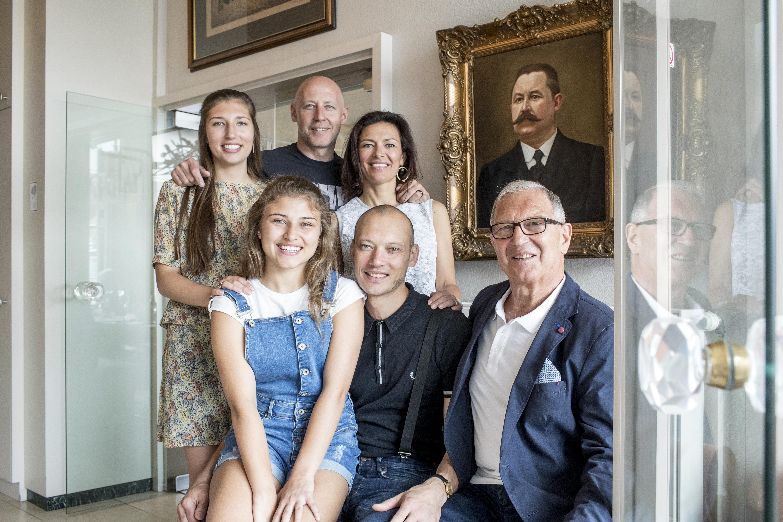 Les Eleveurs: 120 jaar Brabantse gastvrijheid