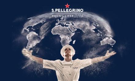 Wordt de 'S.Pellegrino Young Chef 2018' een Belg?