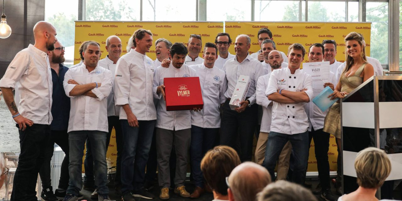 Duurzame ondernemingen in de prijzen op Gault&Millau Culinary Innovators Awards