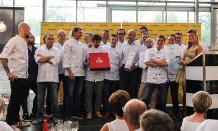 Des entreprises durables récompensées lors des Gault&Millau Culinary Innovators Awards