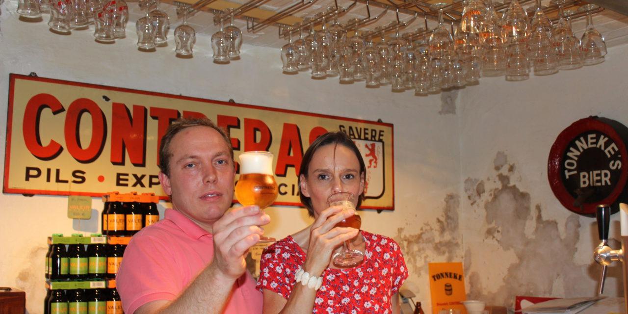 200 jaar brouwerij Contreras