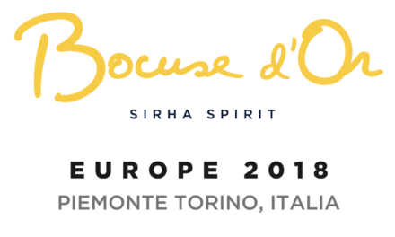 Europese finale Bocuse d'Or 2018