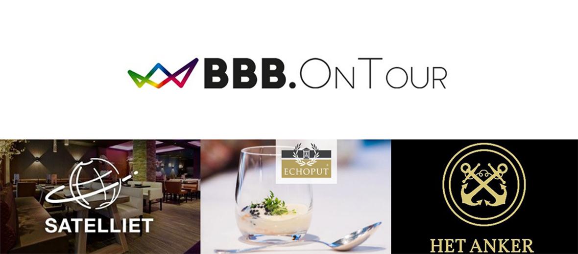 BBB On Tour