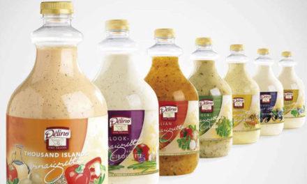 Lekkere sauzen en dressings – reportage Delino