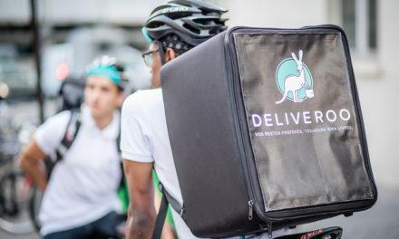 Deliveroo: de toekomst van de Belgische horeca start eigen keukens
