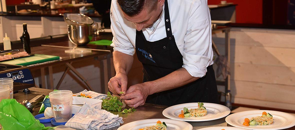 BBB Maastricht & Folie Culinaire