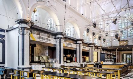Holy Food market Gent