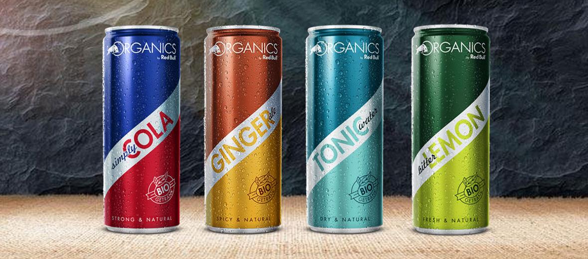 Organics by Red Bull