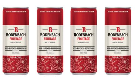 Brouwerij Rodenbach zet verder in op haar fruitbieren