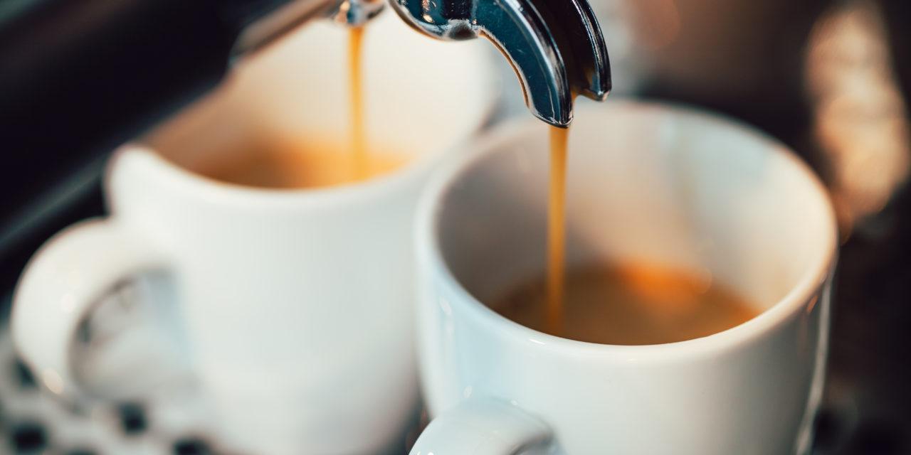 PRIVATE LABEL COFFEE porte le moment café à un niveau supérieur