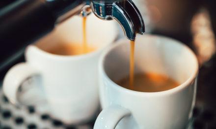PRIVATE LABEL COFFEE tilt het koffiemoment op een hoger niveau