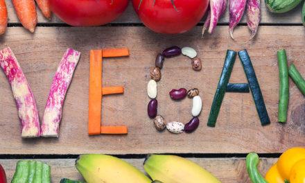 Zin of onzin van veganisme