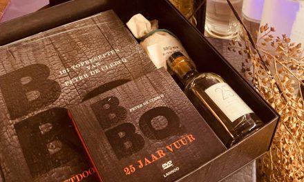 BBQ-koning opent delicatessenwinkel