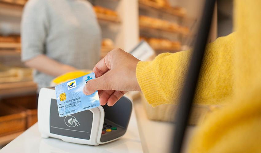 Evolutie in de mobiele betalingen
