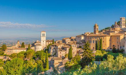 Italië boven op Vakantiesalon