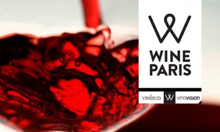 Eerste editie Wine Paris groot succes