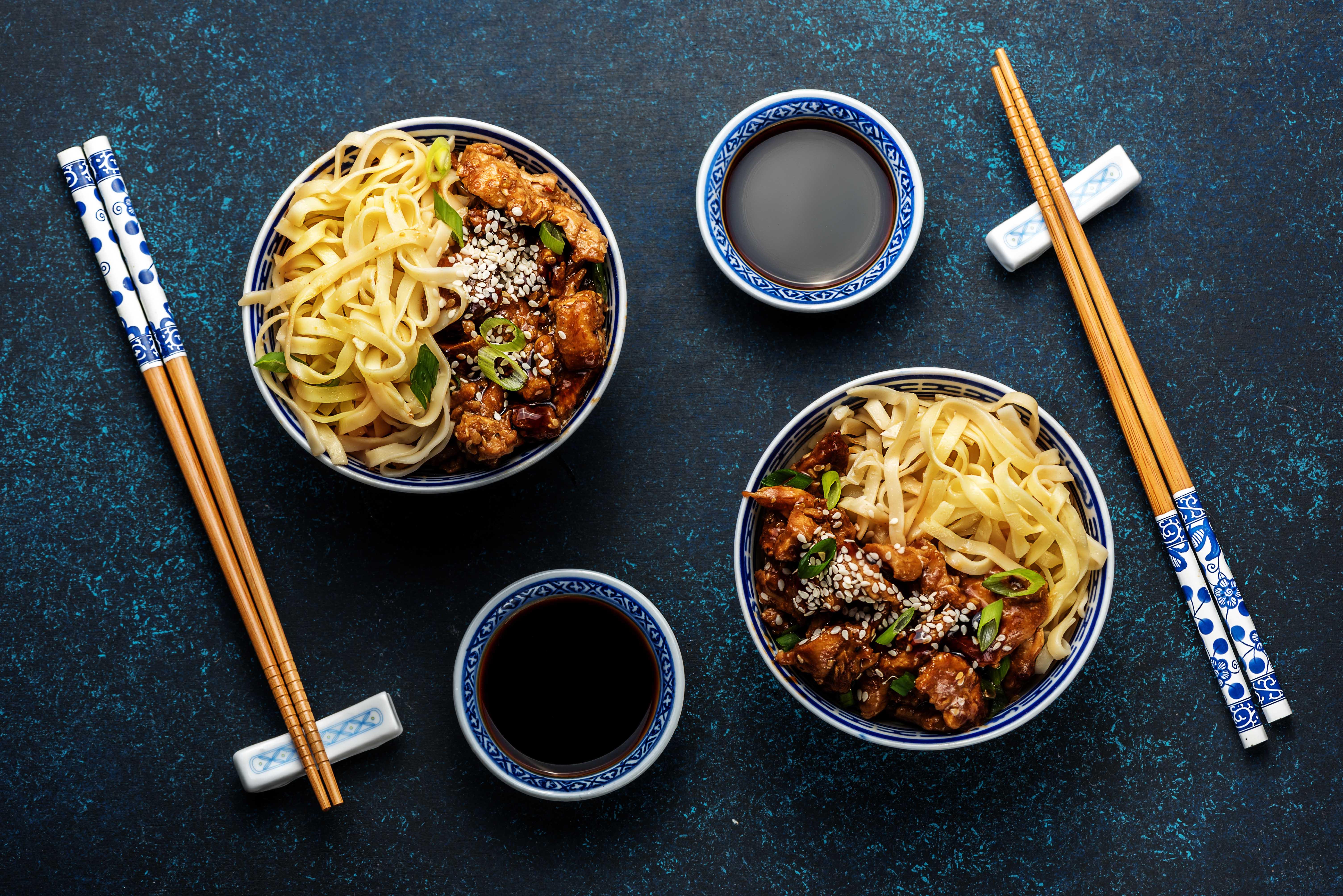 Aziatische Keuken Horeca Magazine