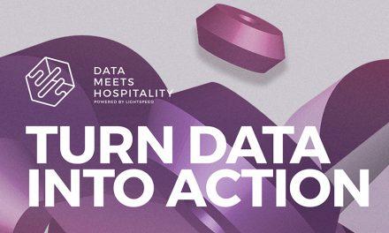 Data Meets Hospitality