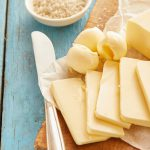 L'huile et le beurre