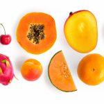 Fruits et gastronomie