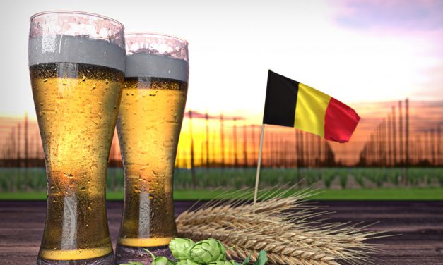 La consommation de bière en Belgique
