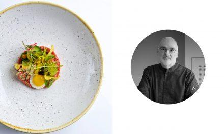 La cuisine de Marc Clément