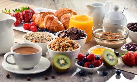 Meer aandacht voor het ontbijt