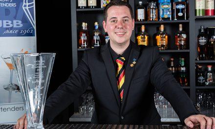 Belgisch cocktailkampioen