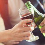 Vins et bières à l'heure d'été