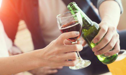 Zomerse wijn en bieren