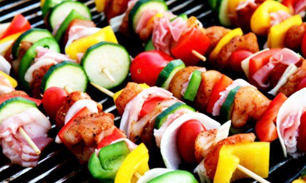 Bedrijfsbarbecue steeds populairder