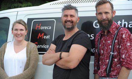 Foods en Horeca Meat Service fusioneren
