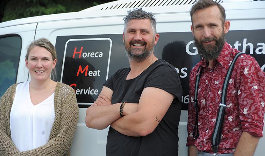 Foods et Horeca Meat Service fusionnent