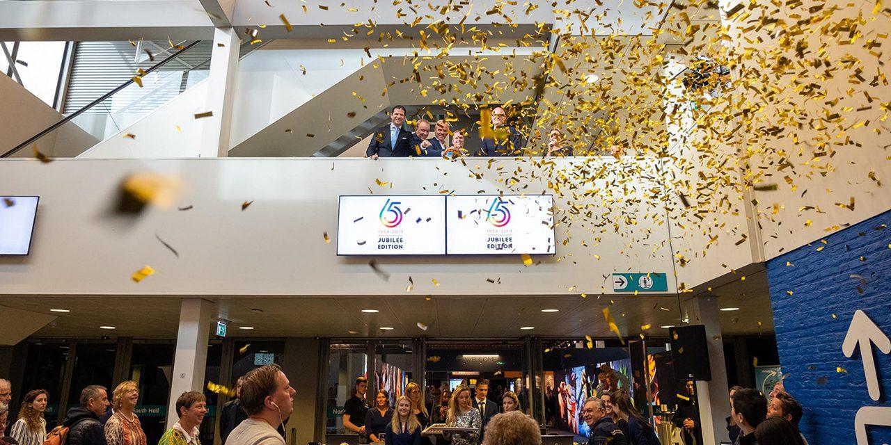 Édition anniversaire BBB Maastricht, un immense succès