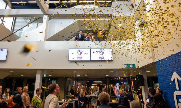 Jubileumeditie BBB Maastricht groot succes