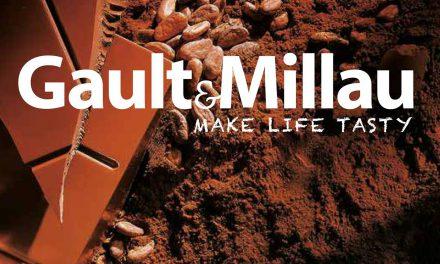 Gault&Millau lance la quatrième édition du guide des meilleurs chocolatiers