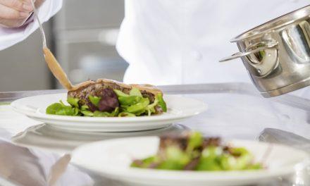 Inex culinaire room